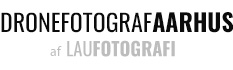 Dronefotograf Aarhus Logo